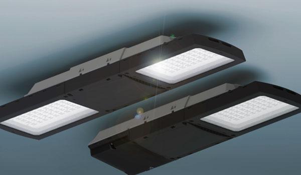 ExLin – LED zweiseitig oder einseitig